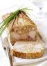 Terrine de veau au foie gras