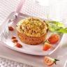 Terrine Quinoa tomates olives au chèvre frais