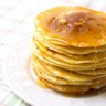The real american pancake's