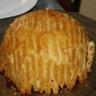 Timbale de pâtes