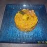 Timbale de Quinoa aux légumes façon risotto