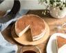 Tiramisu aux petits beurres et chocolat