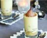 Tiramisu aux poires et spéculoos crème safranée