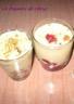 Tiramisu spéculoos-framboises et noix-petits beurre