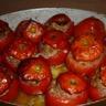 Tomates farcies... à ma façon
