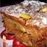Torta di pane (tarte aux pain)