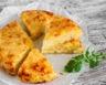 Tortilla aux pommes de terre express