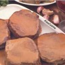 Tournedos sauce Redbreast et cèpes