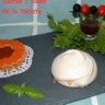Variation sucrée salée autour de la tomate