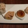 Variations autour du foie gras