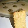 Velouté de céleri-rave pesto et biscuits au céleri