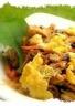 Vermicelles de riz au poulet