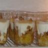 Verrine caramel au beurre salé
