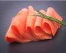 Verrines au saumon fumé crème fraîche ciboulette et ricotta