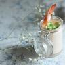 Verrines de crevettes et sauce cocktail maison