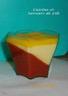 Verrines tricolores