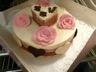 Versaillais (gâteau aux trois mousses chocolat)