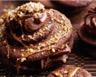 Whoopie pie montagne chocolat praliné