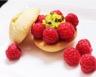 Whoopies pie framboise-pistache