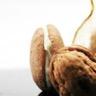 Whoopies pies aux noix poire et Roquefort Papillon