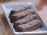 Barre chocolat-noix de coco maison par Laurent Mariotte