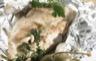 Blancs de poulet sauce aux herbes et gruyère AOC