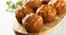 Bouchées au pesto sans gluten