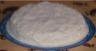 Boule de neige gâteau à la noix de coco