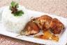 Brochettes de volaille tandoori