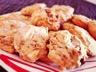 Cookies chocolat blanc spéculoos et noix de coco