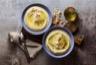 Crème de chou-fleur aux noix de cajou