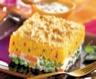 Crumble de légumes et Couscous Parfumé aux Epices Douces Indian Style