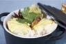 Curry de lotte au riz basmati