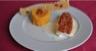 Dos de cabillaud de Norvège en croute de tomates séchées et Parmesan