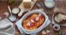 Escalopes de poulet panées au Grana Padano AOP