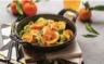 Flexi'lunch au poulet choux romanesco et Clémentines de Corse IGP