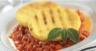 Galettes de polenta et compotée de légumes parfumée