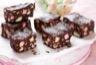 Gâteau au chocolat à la meringue sans cuisson
