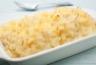 Gratin de purée de chou-fleur et de pommes de terre