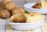 Hachis parmentier au fromage râpé Sublime Filante Giovanni Ferrari