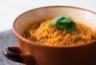 Houmous de carotte