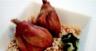 Jambonnette de Poulet Confite et Pot-au-Feu de légumes braisés