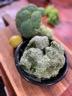 Ma recette de brocoli rôti sauce verte - Laurent Mariotte