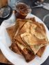 Ma recette de crêpes et caramel laitier - Laurent Mariotte
