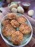 Ma recette de croquettes de pommes de terre - Laurent Mariotte