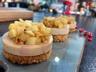 Ma recette de mini tatin pommes-foie gras - Laurent Mariotte