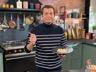Ma recette de risotto de coques et poireaux - Laurent Mariotte