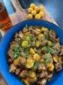 Ma recette de sauté de porc aux mirabelles - Laurent Mariotte