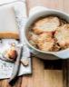 Ma recette de soupe à l'oignon - Laurent Mariotte