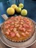 Ma recette de tarte pomme pomelo - Laurent Mariotte